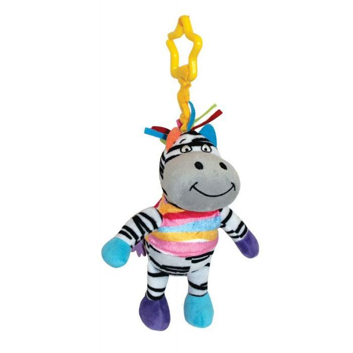 Подвесные игрушки Happy Snail Зебра Фру-Фру