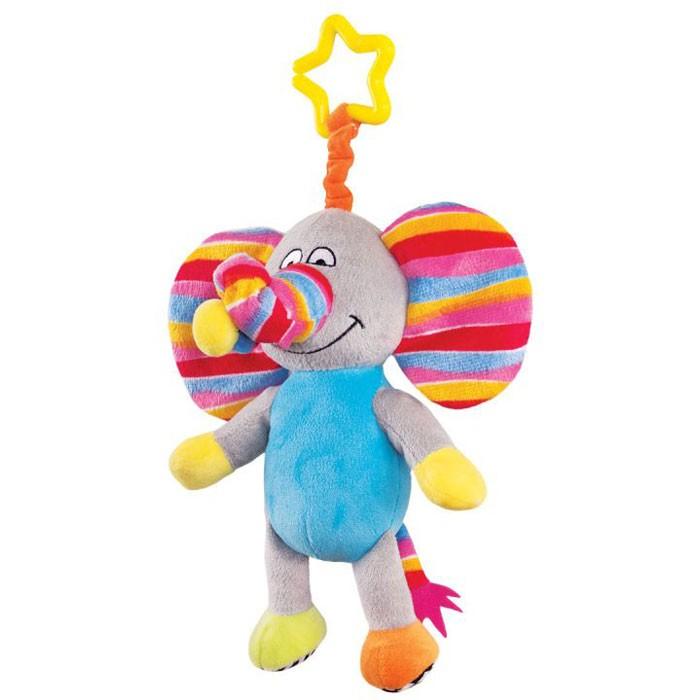 Подвесные игрушки Happy Snail Слонёнок Джамбо игрушка альтернатива слонёнок м4936 ligth green