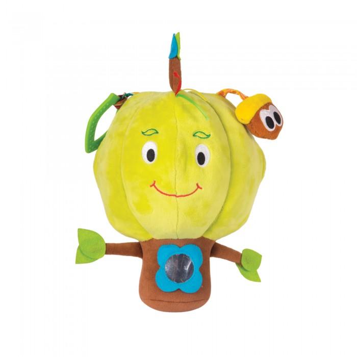 Подвесные игрушки Happy Snail Развивающая Магический дуб, Подвесные игрушки - артикул:388284