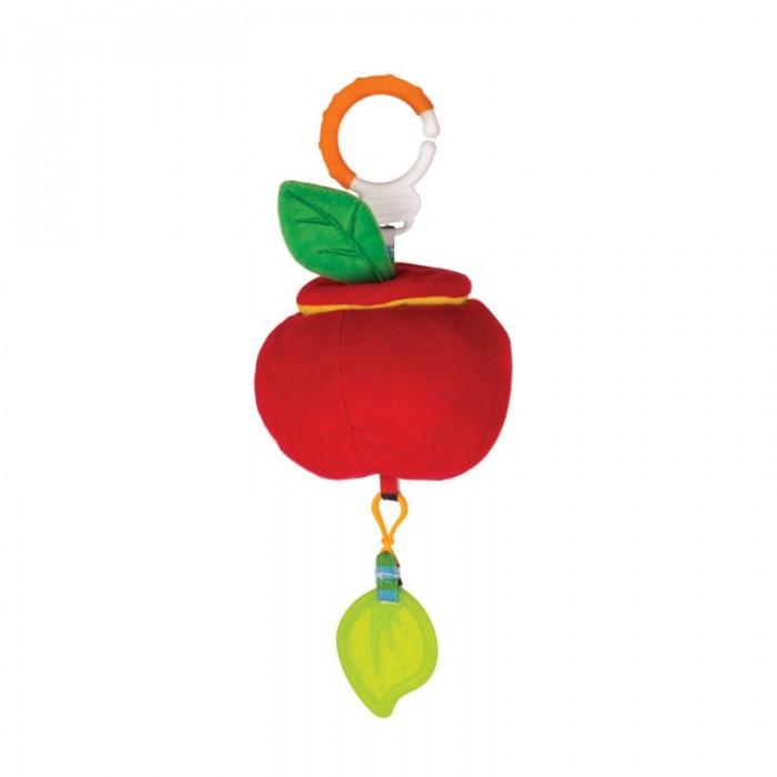 Подвесные игрушки Happy Snail Кто в яблоке живёт игрушка подвес кто в яблоке живёт happy snail 17hs02pa