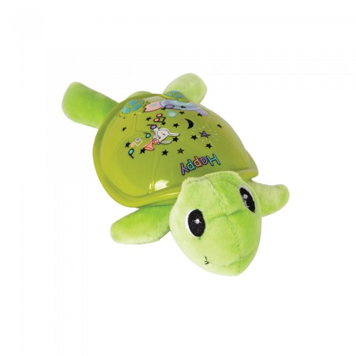 Музыкальные игрушки Happy Snail Звёздная черепашка черепашка нажимай и догоняй