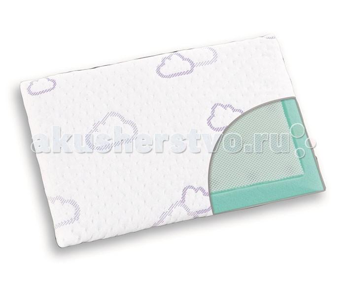 Traumeland Подушка Cloud 40х25х2 от Traumeland