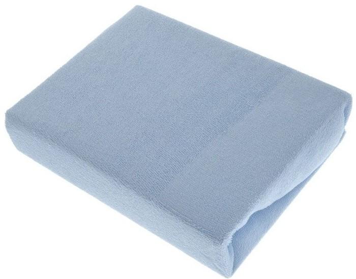 Купить Traumeland Простыня на резинке махровая Terry в интернет магазине. Цены, фото, описания, характеристики, отзывы, обзоры