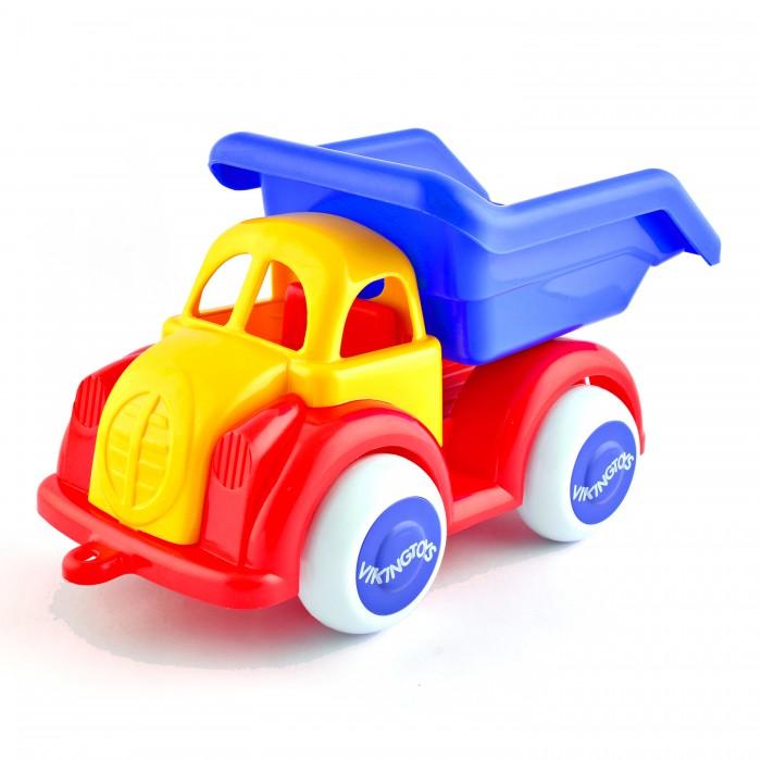 Машины Viking Toys Джамбо грузовичок 28 см