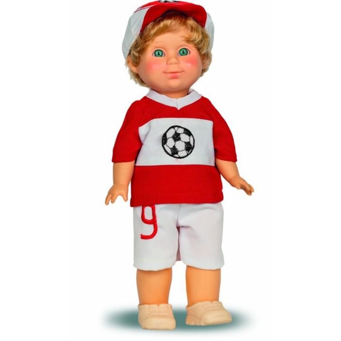 Куклы и одежда для кукол Весна Кукла Митя футболист весна кукла митя почтальон