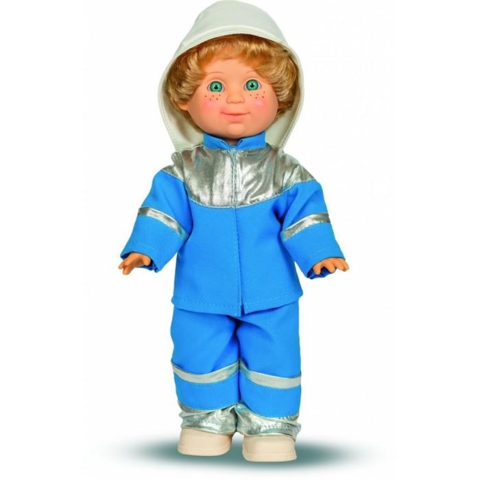 Куклы и одежда для кукол Весна Кукла Митя Спасатель кукла весна 35 см