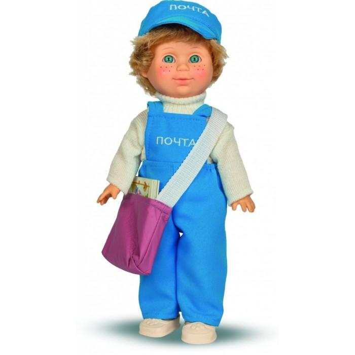 Куклы и одежда для кукол Весна Кукла Митя Почтальон весна кукла митя почтальон