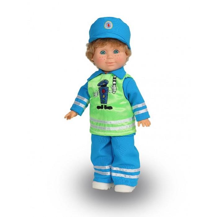 Куклы и одежда для кукол Весна Кукла Митя Постовой кукла весна 35 см