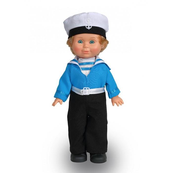 Куклы и одежда для кукол Весна Кукла Митя Моряк кукла весна 35 см