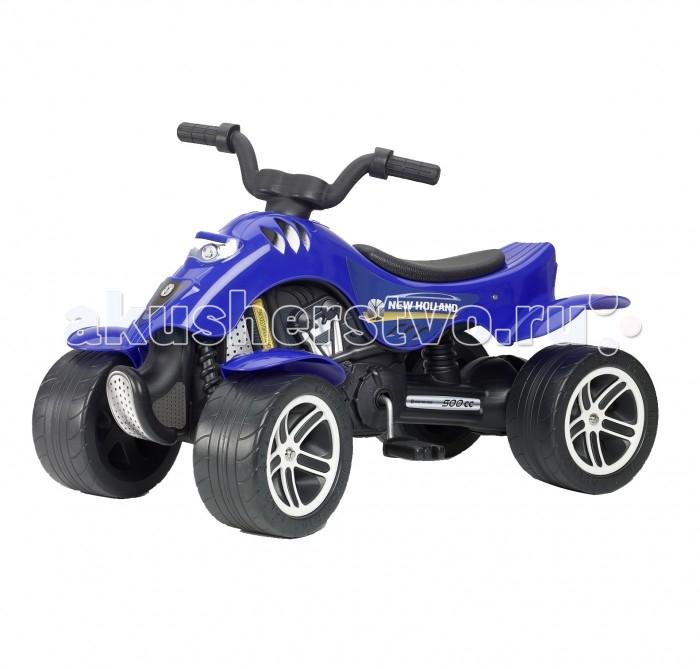 Детский транспорт , Педальные машины Falk Квадроцикл педальный 84 см FAL 611 арт: 390364 -  Педальные машины