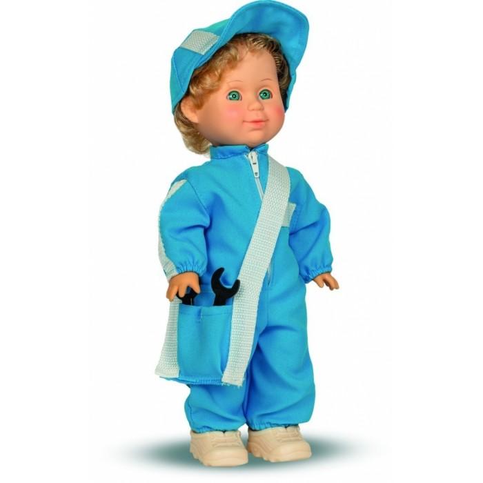 Куклы и одежда для кукол Весна Кукла Митя Механик кукла весна 35 см
