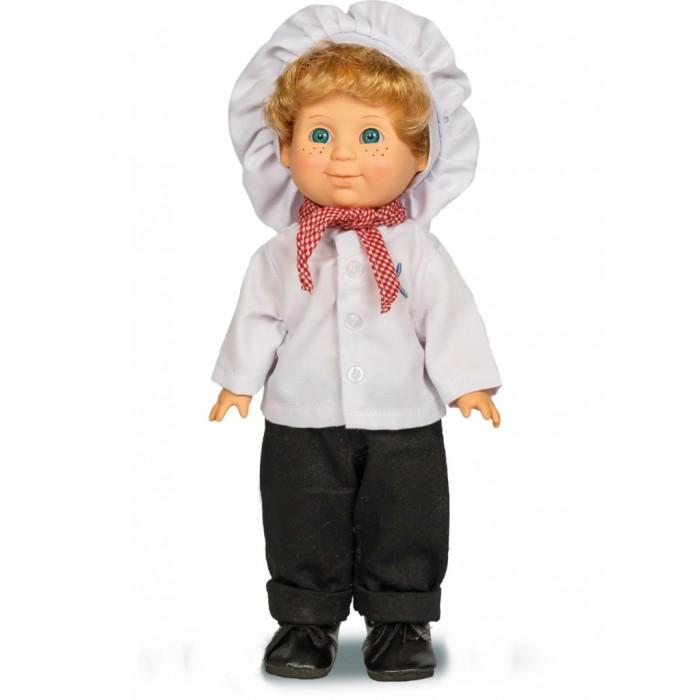 Куклы и одежда для кукол Весна Кукла Митя Кулинар весна кукла митя почтальон