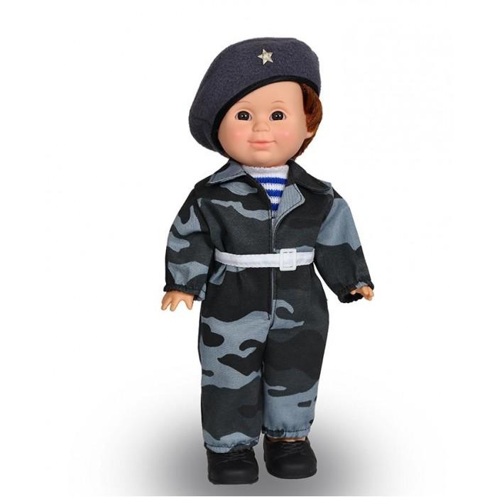 Куклы и одежда для кукол Весна Кукла Митя Военный куклы gulliver кукла дынька 30см