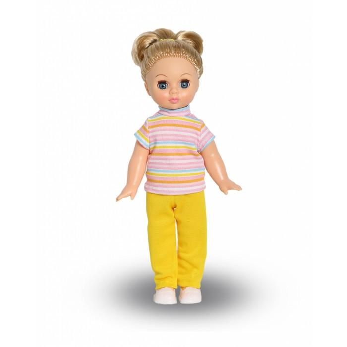 Куклы и одежда для кукол Весна Кукла Эля 23 куклы и одежда для кукол весна кукла женечка 53 см