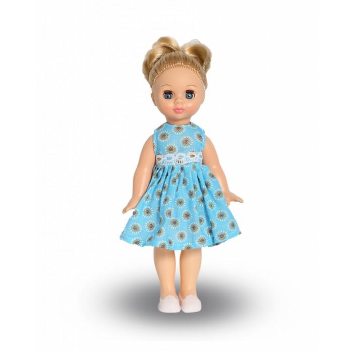 Куклы и одежда для кукол Весна Кукла Эля 22 куклы и одежда для кукол весна кукла женечка 53 см