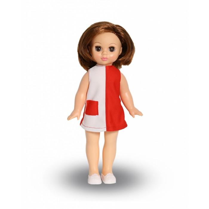 Куклы и одежда для кукол Весна Кукла Эля 21 куклы и одежда для кукол весна кукла женечка 53 см