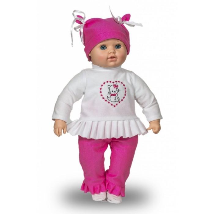Куклы и одежда для кукол Весна Кукла Саша 2 весна весна кукла интерактивная саша 2 озвученная 42 см
