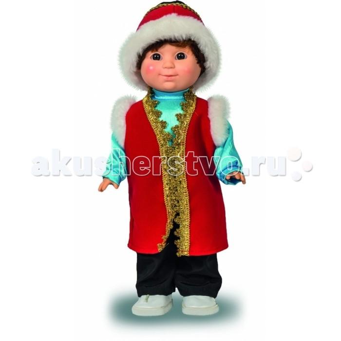 Куклы и одежда для кукол Весна Кукла Азамат куклы и одежда для кукол весна кукла женечка 53 см