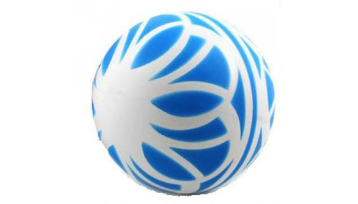 Мячики и прыгуны Чапаев Мяч 150 мм С-32ЛП книги эксмо чапаев и пустота