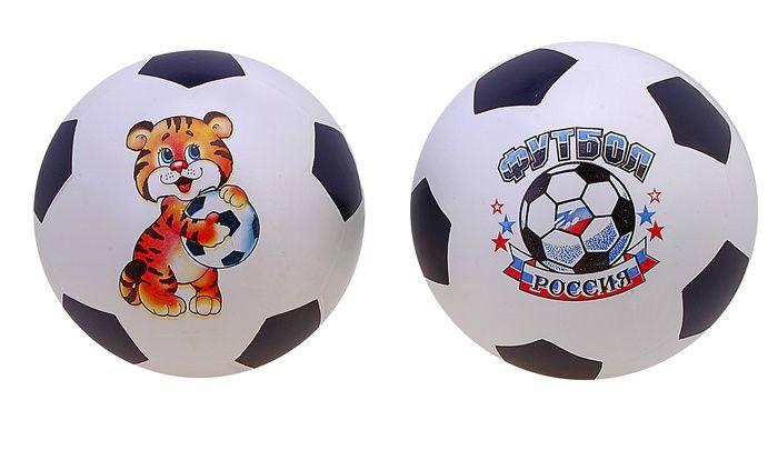 Мячи Чапаев Мяч 200 мм футбол wilson мячи для американского футбол