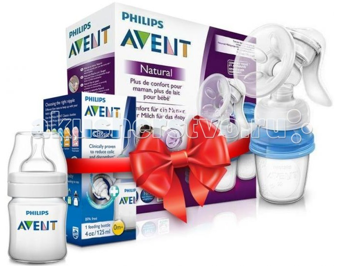 Philips Avent Набор №96