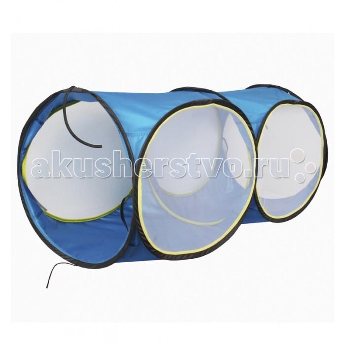 Палатки-домики Belon Тоннель 2 секции, Палатки-домики - артикул:391264