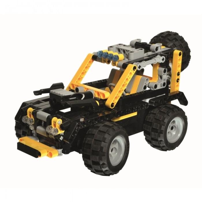 Конструктор Cyber Toy  Technic 2 в 1 313 деталей