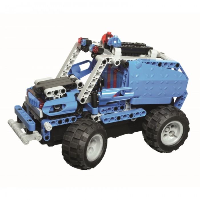 Конструкторы Cyber Toy Technic 2 в 1 303 детали конструктор cyber toy cybertechnic 2 в 1 303 детали 7781