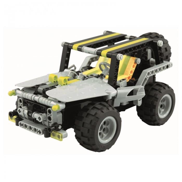 Конструкторы Cyber Toy Technic 2 в 1 323 деталей конструктор cyber toy cybertechnic 2 в 1 303 детали 7781