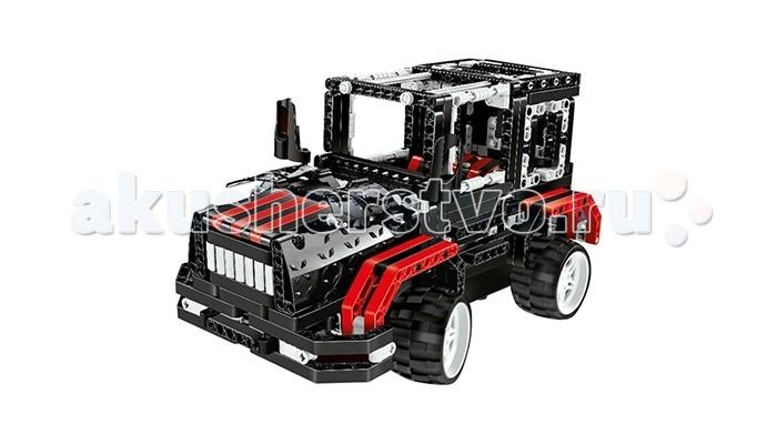 Конструкторы Cyber Toy Technic 3 в 1 503 детали конструктор cyber toy cybertechnic 2 в 1 303 детали 7781