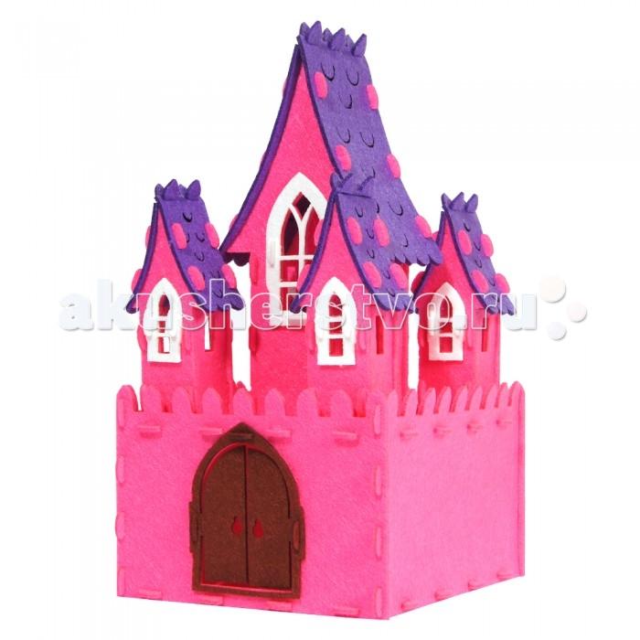 Конструкторы Feltrica Замок конструктор забияка замок принцессы 1157885