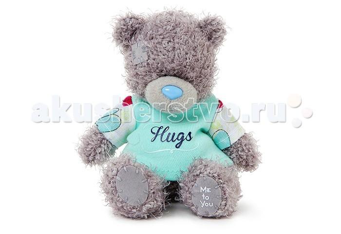 Мягкая игрушка Me to You Мишка Тедди в свитере 10 см
