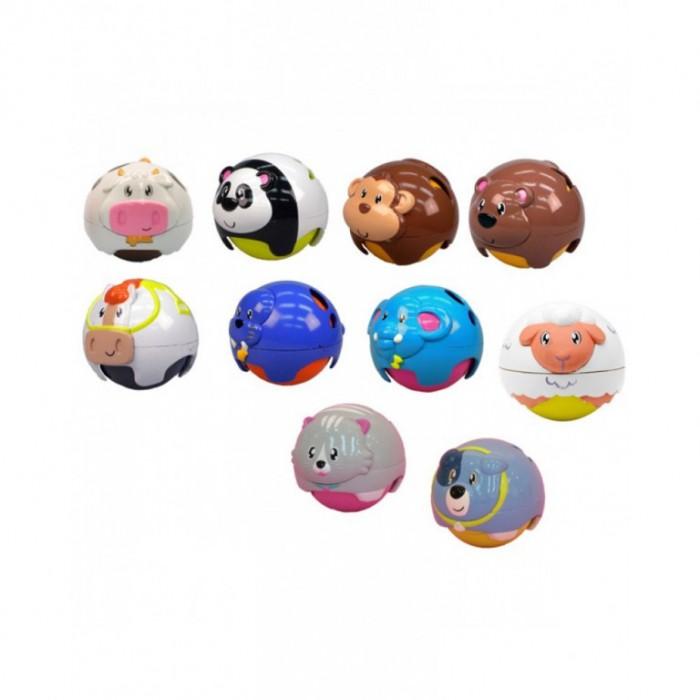 Развивающие игрушки BaoBab Набор шаров зверушек 113150 развивающие игрушки tolo toys тюлень