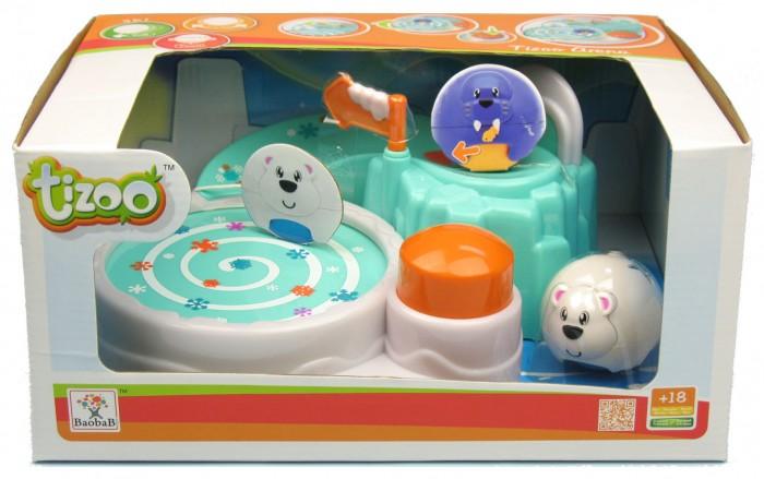 Развивающие игрушки BaoBab Ледовая арена