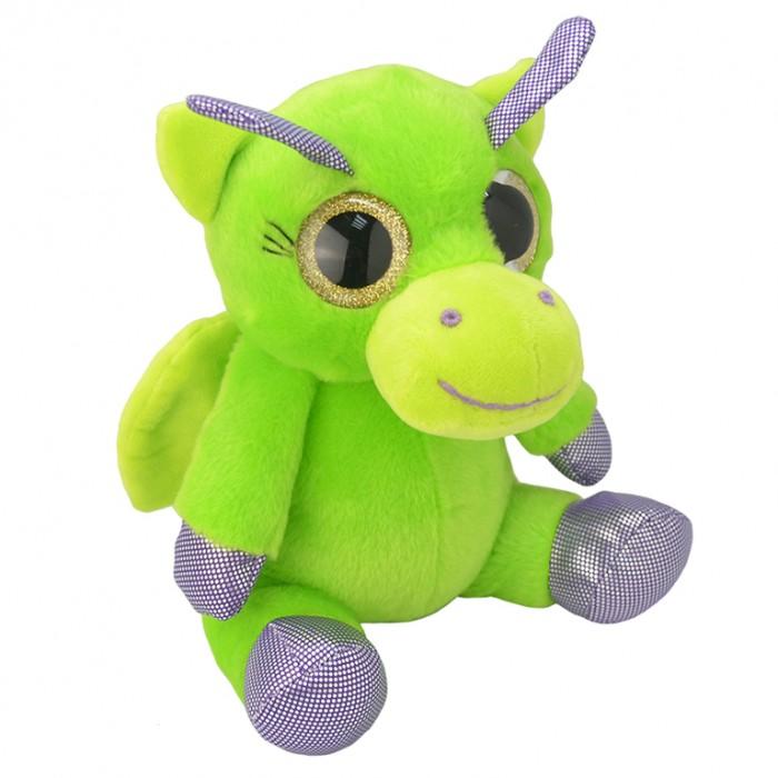 Фото Мягкие игрушки Wild Planet Дракончик 15 см