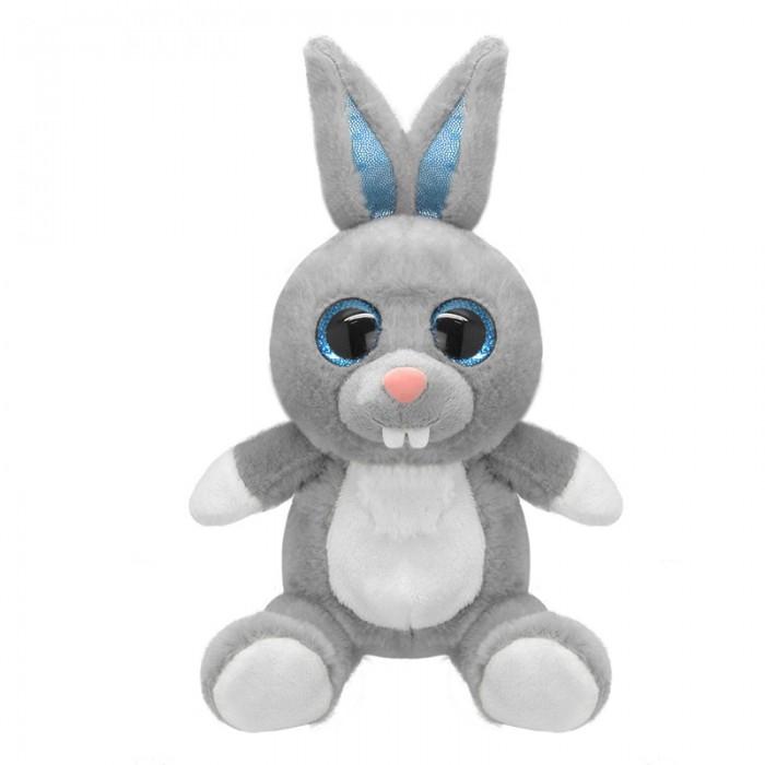 Мягкие игрушки Wild Planet Зайчик 15 см gift planet интерьерная фигурка мягкая игрушка зайчик 28см 280105