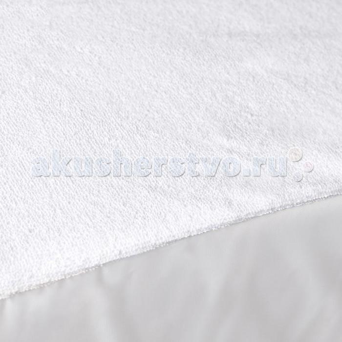 Наматрасники Sweet Baby Наматрасник непромокаемый на резинке Incerato Standart 120х60