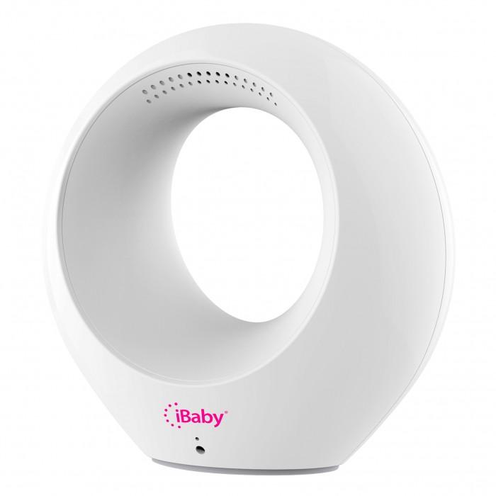 Увлажнители и очистители воздуха iBaby Wi-Fi ионизатор и монитор качества воздуха, Увлажнители и очистители воздуха - артикул:392864