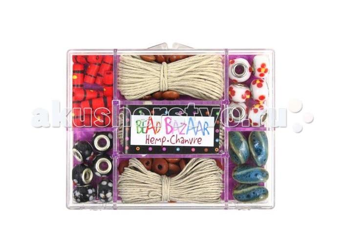 Bead Bazaar Набор Племя Семинолы 954 bead bazaar трапеция