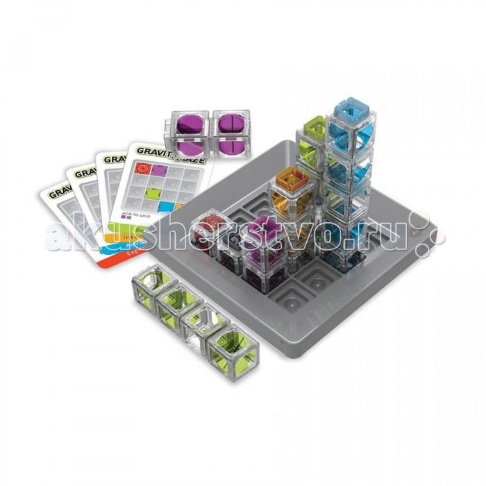 Игры для школьников Thinkfun Игра-головоломка Гравитационный 3D Лабиринт, Игры для школьников - артикул:393064