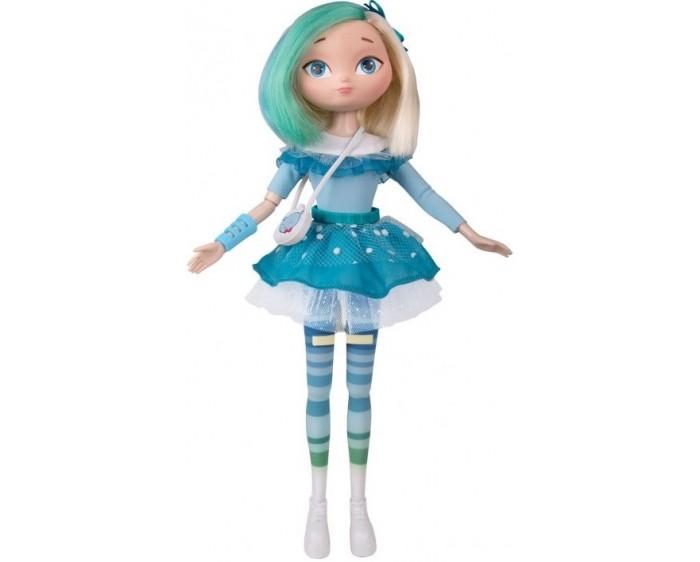 Куклы и одежда для кукол Сказочный Патруль Кукла Снежка 28 см gulliver gulliver кукла сказочный патруль серия magic аленка 28 см