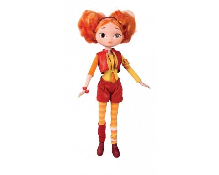 Куклы и одежда для кукол Сказочный Патруль Кукла Аленка 28 см gulliver gulliver кукла сказочный патруль серия magic аленка 28 см