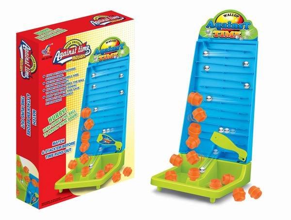 Игры для малышей Di Hong Настольная игра Пирамида ZY213125/82788/У592 пирамида шунгит лечебный 2 5 3 см