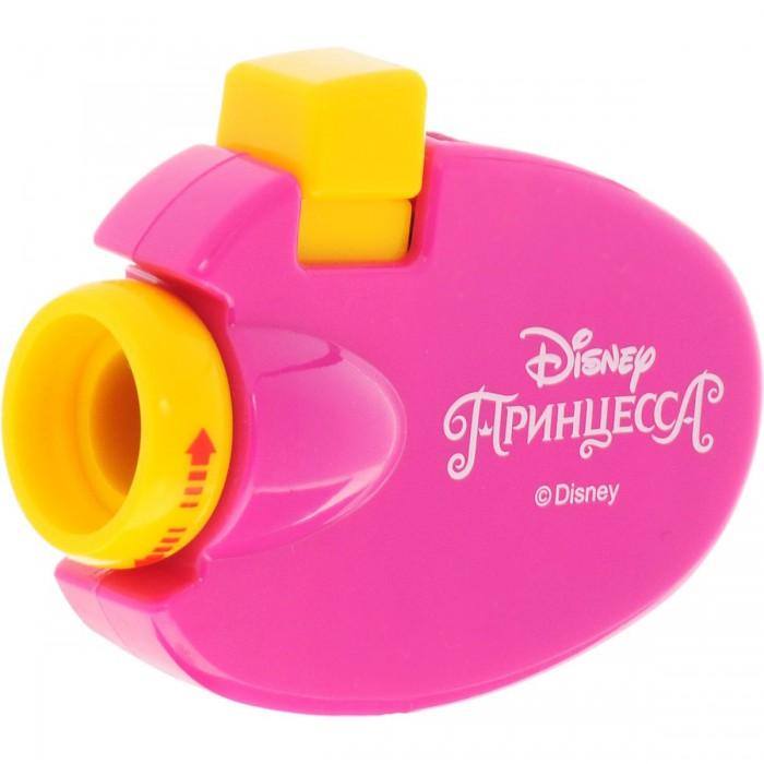 Электронные игрушки Фотон Мультфонарик Проектор Disney Принцесса