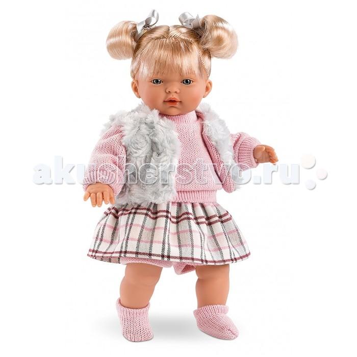 Куклы и одежда для кукол Llorens Кукла Изабелла 33 см куклы и одежда для кукол llorens кукла алиса 33 см со звуком