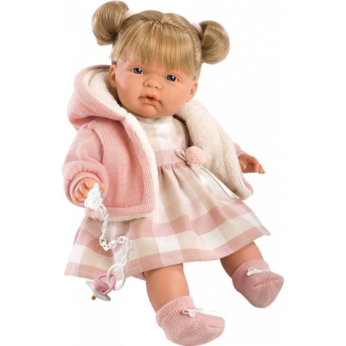 Llorens Кукла Люсия 38 см L 38314