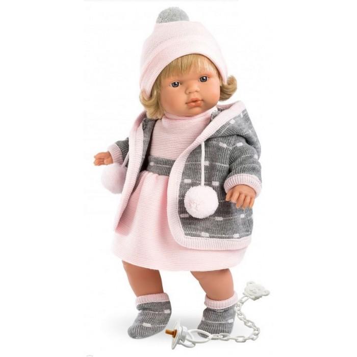 Llorens Кукла Лола 38 см L 38544