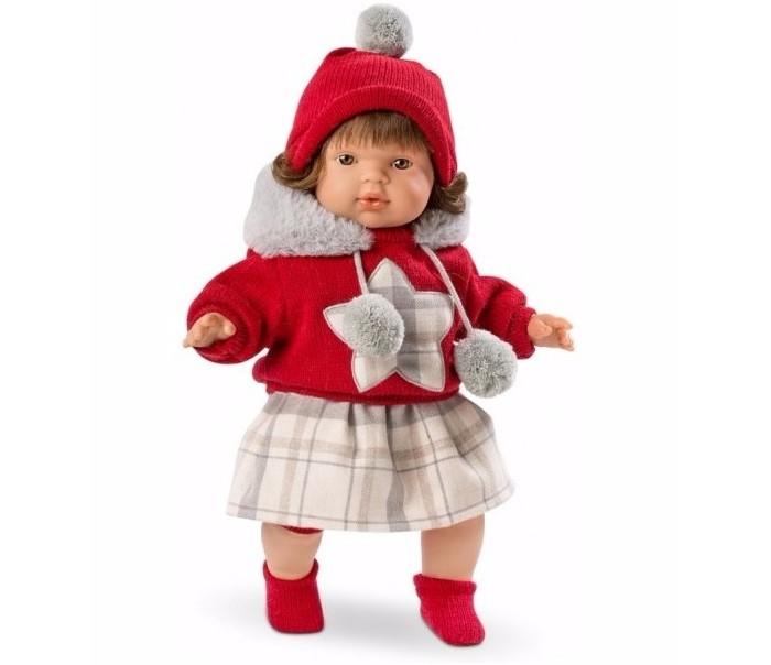 Llorens Кукла Лола 38 см L 38546