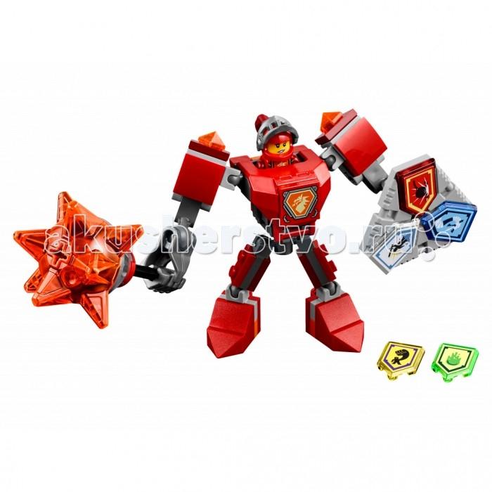Lego Lego Nexo Knights 70363 Лего Нексо Боевые доспехи Мэйси бакуган 3 сезон доспехи airkor