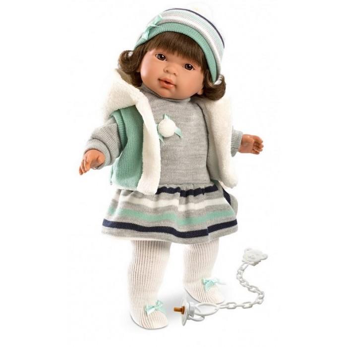 Llorens Кукла Карла 42 см L 42132
